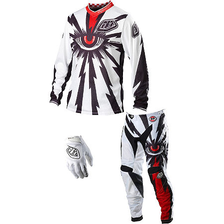 2013 Troy Lee Designs GP Air Combo - Cyclops - Main