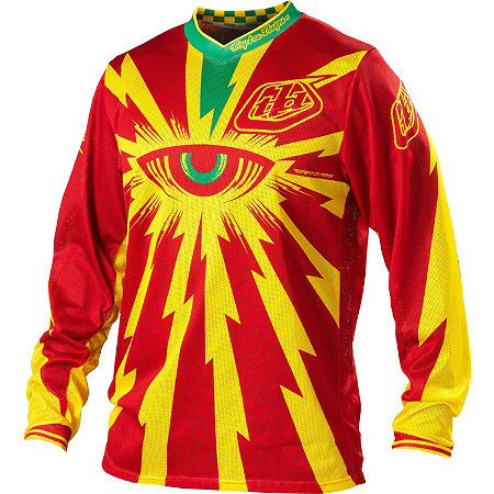 2013 Troy Lee Designs GP Air Jersey - Cyclops - Main