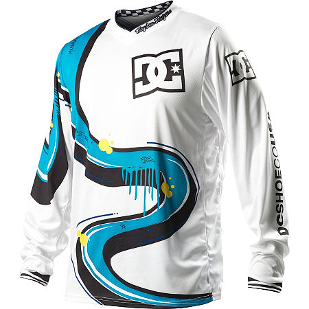 2013 Troy Lee Designs GP Jersey - Maddo - Main