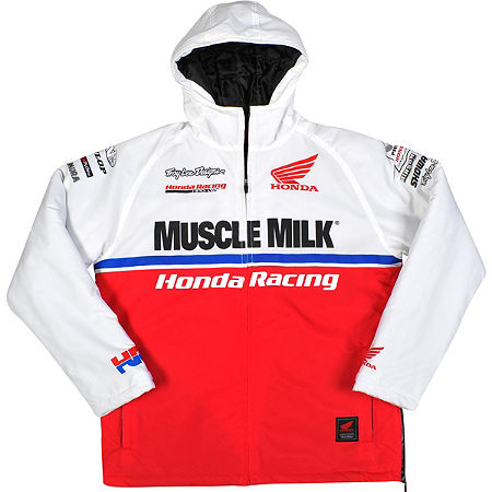 Troy Lee Designs Honda Team Jacket - Main