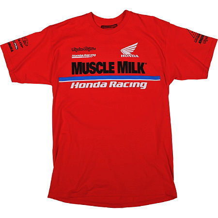 Troy Lee Designs Honda Team T-Shirt - Main