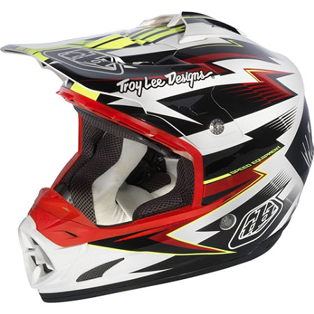 2013 Troy Lee Designs SE3 Helmet - Cyclops - Main