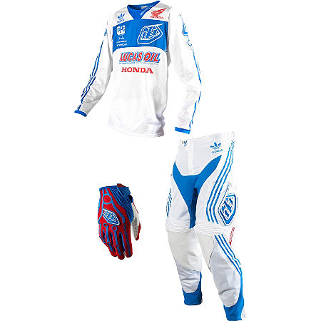 2013 Troy Lee Designs SE Pro Team Combo - TLD / Adidas - Main