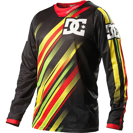 2013 Troy Lee Designs SE Pro Jersey - McGrath - Main