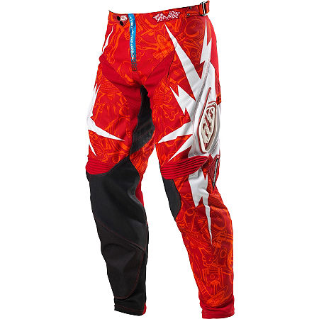 2013 Troy Lee Designs SE Pants - Piston Bone - Main