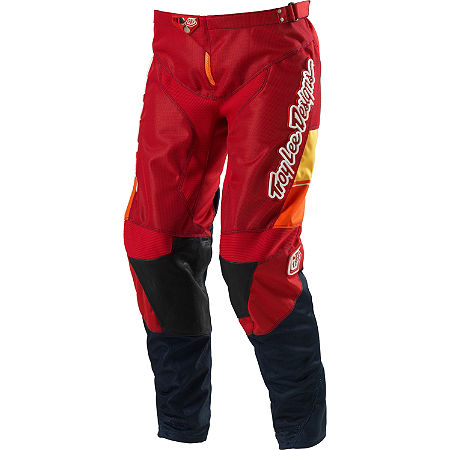 2013 Troy Lee Designs Women's GP Air Pants - Airway - Main