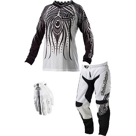 2013 Troy Lee Designs Women's GP Air Combo - Savage - Main