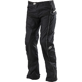 2014 Troy Lee Designs Women's Rev Pants - 2013 Troy Lee Designs GP Air Jersey - Cyclops