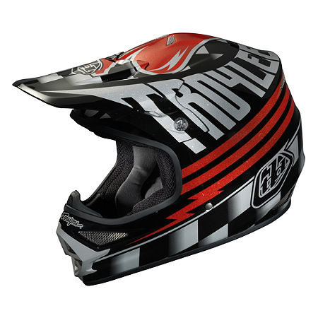 2014 Troy Lee Designs Air Helmet - Ace - Main