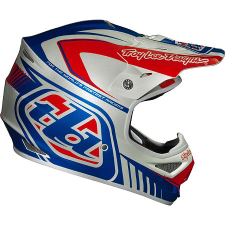 2014 Troy Lee Designs Air Helmet - Delta - Main