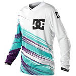 2014 Troy Lee Designs GP Jersey - DC Limited Edition - Adams - Troy Lee Designs Dirt Bike Riding Gear