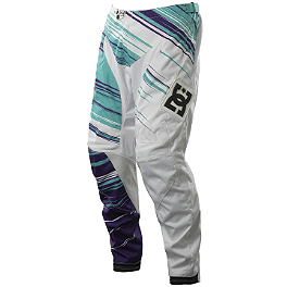 2014 Troy Lee Designs GP Pants - DC Limited Edition - Adams - 2013 One Industries Gamma Helmet