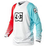 2014 Troy Lee Designs GP Jersey - DC Limited Edition - McGrath - Troy Lee Designs Dirt Bike Riding Gear