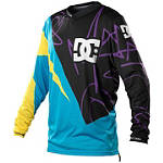 2014 Troy Lee Designs GP Jersey - DC Limited Edition - Maddo - Troy Lee Designs Dirt Bike Riding Gear