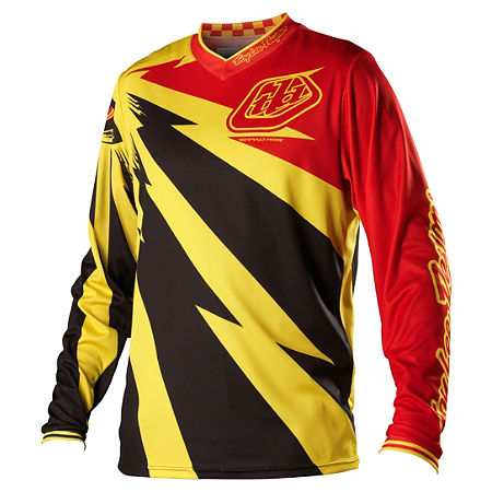 2014 Troy Lee Designs GP Jersey - Cyclops - Main