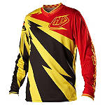 2014 Troy Lee Designs GP Jersey - Cyclops - Troy Lee Designs Dirt Bike Jerseys