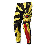 2014 Troy Lee Designs GP Pants - Cyclops - In The Boot Utility ATV Pants