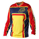 2014 Troy Lee Designs GP Jersey - Factory - Troy Lee Designs Dirt Bike Jerseys