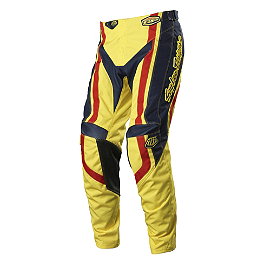 2014 Troy Lee Designs GP Pants - Factory - 2014 Troy Lee Designs GP Jersey - Factory