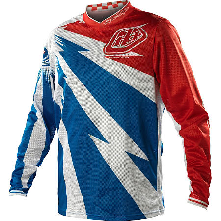 2014 Troy Lee Designs GP Air Jersey - Cyclops - Main