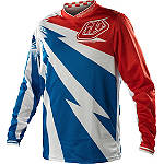 2014 Troy Lee Designs GP Air Jersey - Cyclops -  Motocross Jerseys