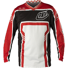 2014 Troy Lee Designs GP Air Jersey - Factory - 2014 Troy Lee Designs GP Air Jersey - Team