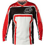2014 Troy Lee Designs GP Air Jersey - Factory - Troy Lee Designs Dirt Bike Jerseys