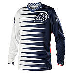 2014 Troy Lee Designs GP Jersey - Joker - Dirt Bike Riding Gear