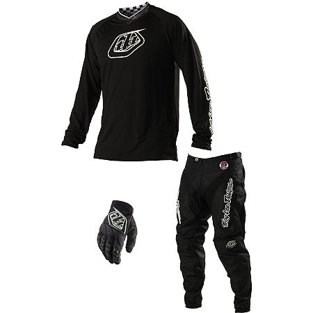 2014 Troy Lee Designs GP Combo - Hot Rod - Main