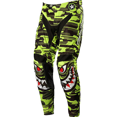 2014 Troy Lee Designs GP Air Pants - P-51 - Main