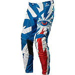 2014 Troy Lee Designs GP Air Pants - Cyclops - SIDI Dirt Bike Riding Gear