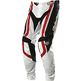 2014 Troy Lee Designs GP Air Pants - Factory - 2014 Troy Lee Designs GP Air Pants - Team