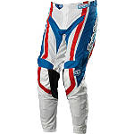 2014 Troy Lee Designs GP Air Pants - Team -  Dirt Bike Riding Pants & Motocross Pants