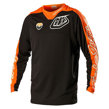 2014 Troy Lee Designs SE Jersey - Corse - Main