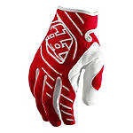 2014 Troy Lee Designs SE Gloves - Troy Lee Designs Dirt Bike Gloves