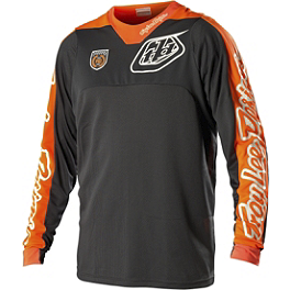 2014 Troy Lee Designs SE Pro Jersey - Corse - 2014 Troy Lee Designs SE Jersey - Corse