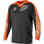 2014 Troy Lee Designs SE Pro Jersey - Corse - Dirt Bike Riding Gear