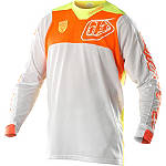 2014 Troy Lee Designs SE Pro Jersey - Corse Limited Edition - Dirt Bike Riding Gear
