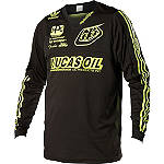 2014 Troy Lee Designs SE Pro Jersey - Team -  Motocross Jerseys