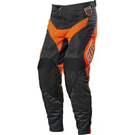 2014 Troy Lee Designs SE Pro Pants - Corse - Troy Lee Designs SE Pro Team Pants - TLD / Adidas