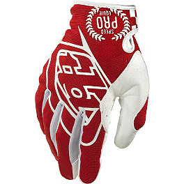 2014 Troy Lee Designs SE Pro Gloves - 2014 Troy Lee Designs SE Gloves