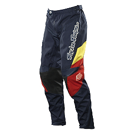 2014 Troy Lee Designs Women's GP Pants - Airway - 2014 Troy Lee Designs Women's GP Air Pants - Airway