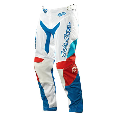 2014 Troy Lee Designs Women's GP Air Pants - Airway - Main