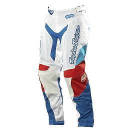 2014 Troy Lee Designs Women's GP Air Pants - Airway - 2014 Troy Lee Designs GP Air Pants - Cyclops