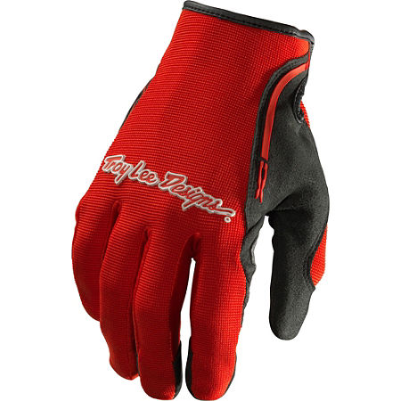 2014 Troy Lee Designs XC Gloves - Main