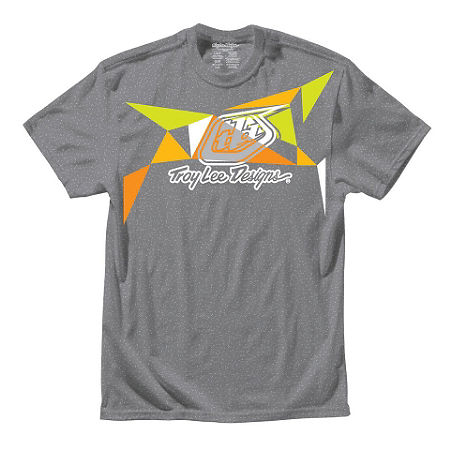 Troy Lee Designs Sliced T-Shirt - Main