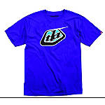 Troy Lee Designs Youth Shield Light T-Shirt - Dirt Bike Casual Apparel