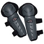 2014 Troy Lee Designs Knee Guards -  Dirt Bike Motocross Knee & Ankle Guards