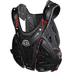 Troy Lee Designs Shock Doctor CP5900 Chest Protector -  Motocross Chest and Back Protection
