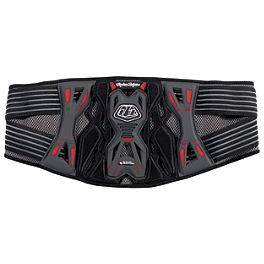Troy Lee Designs Shock Doctor KB3305 Kidney Belt - Troy Lee Designs Shock Doctor Youth KB3305 Kidney Belt
